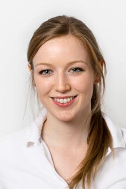 Dr. med. dent. Katharina Tschepper